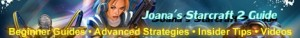 Joana's Starcraft Guide