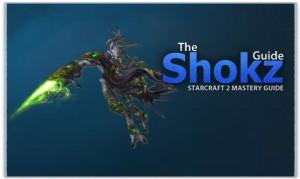 Shokz Starcraft guide
