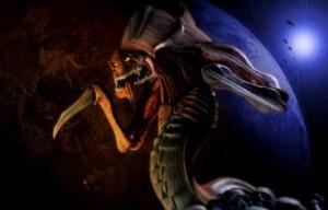 Zerg vs Terran