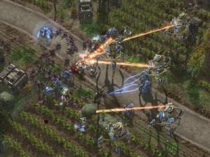 Protoss vs Zerg Strategy
